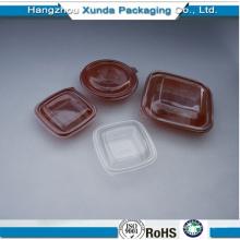 Recipiente de Alimentos de plástico