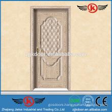 JK-MW9019mdf wooden door for drawing room