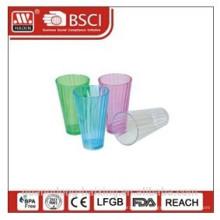 2010 neue Design Plastikbecher (0,45, 0,65 L)
