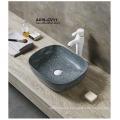 fregadero del lavabo del buque de diseño popular