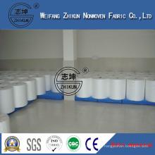 Disposable Diaper Raw Materials-Hydrophilic Spunbond Non Woven Fabric