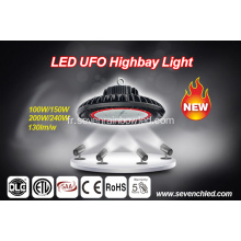240W Luminaires Led UFO High Bay Light