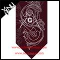 Mens Bespoke All Handmade Private Label Silk Print Masonic Tie
