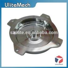 Fornecimento OEM Aluminum Metal CNC Usinagem Custom Fabrication Service
