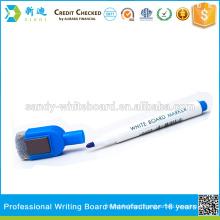 erase pen ink on paper