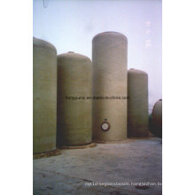 GRP Vertical and Horizontal Tank or Vessel