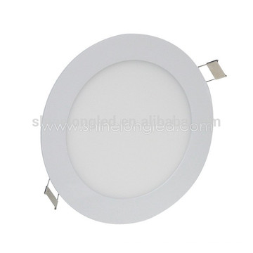 10W Round LED Down light CE RoHS approved