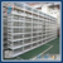 Warehouse Angle Steel/Rivet Racking