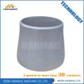 Redutor de alumínio da liga 1060 de 6 polegadas