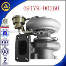 49179-00260 ME073623 turbo для Mitsubishi 4D34