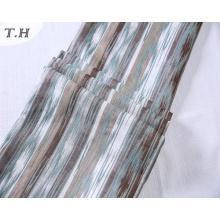 The Long Stripe Sofa Jacquard Fabric Design in 2016