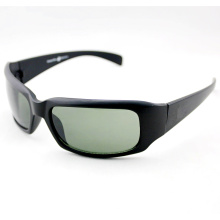 Fashion Polarized UV Protected Sports Sunglasses for Men (14101)