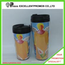 Plastic Coffee Starbucks Travel Mug (EP-MB1028)
