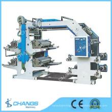Yt-61000 Flexographic Paper / Film / máquina de impressão não tecida