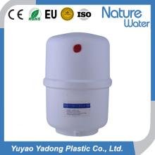 Tanque de agua de presión de plástico de 4 G