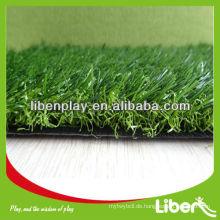 Großer Qualitäts-China-künstlicher Gras-künstlicher Rasen LE.CP.026