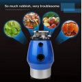 High Quality Domestic Food Waste Disposal