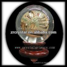 bonita bola de cristal k9 K041