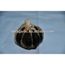 black garlic--Purely natural, healthy and green food