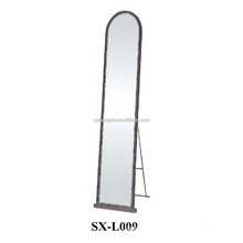 Modern Decorative Mirror, Wall Mirror Metal Frame for Sale