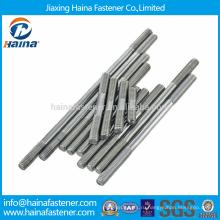 Высокое качество DIN835 из нержавеющей стали с резьбой M4-M24