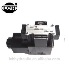 3 способ 6 клапан электромагнитный клапан дсг-03-3c60-а200-50