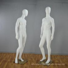 Fiberglass Male Mannequin in Hot Sale