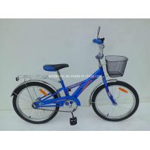 """Bicicleta de acero para niños de 20 """"(BX2006)"""