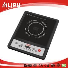 Ailipu CB / CE Single Portable Kitchen Equipment Estufa eléctrica