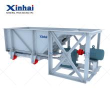 high capacity mining chute feeder