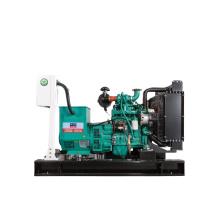48kw 60kva diesel generator power from 4BTA3.9-G2 engine