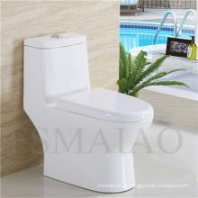 Casa de banho Sanitária Ware cerâmica One Piece WC (8109)