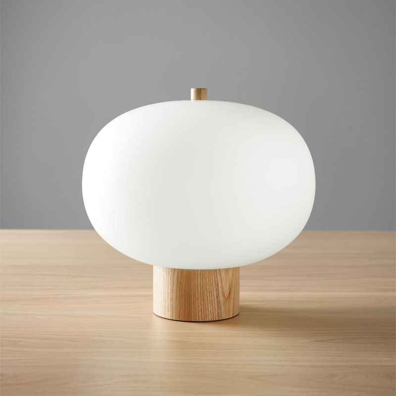 Applicantion Small Bedside Table Lamps