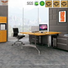 Simple Design Office 2 Person Seats Straight Modular Workstation (H60-0202)