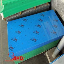 Whole Sale Multicolor HDPE Polyethylene Plastic Sheet
