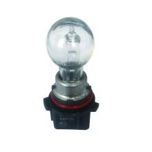 Lâmpada halógena LED de vidro de quartzo PH19W