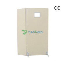 Pantalla de plomo de rayos X médica Ysx1608