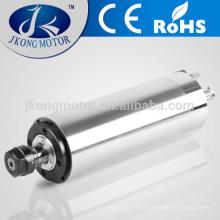 Water cooling ER11 0.8KW 220v/380v 65mm spindle motor