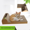 Cardboard Cat Furniture and Scratchers