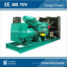 Googol Dieselaggregat 50Hz 1500 U / min