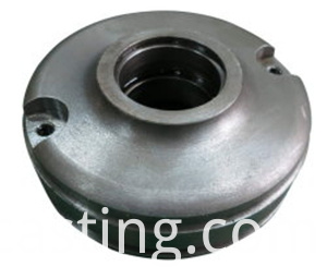 OEM Cast Steel for Petroleum Parts
