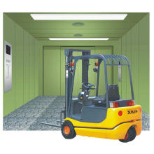 3tons 4tons 5tons Goods Freight Warehouse Cargo Elevator