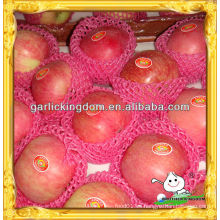 Manzana roja / Precio de la manzana fresca / Manzana barata