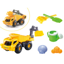 Игрушка песка малышей пляжа установила игру игрушка песка (H2471200)