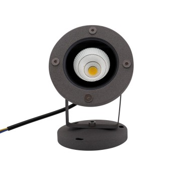 10W Aluminium Outdoor LED Gartenscheinwerfer