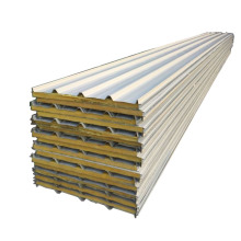 Glasswool Sandwich Panel Prijs