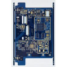 Pin mit niedriger Induktivität und hoher Dichte und niedriger thermischer Impedanz