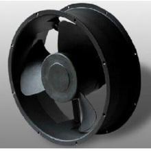 Entrada AC 240V tamaño grande redondo Ventilador Axial