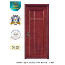 Estilo moderno à prova de água MDF Door Foe Room (xcl-026)