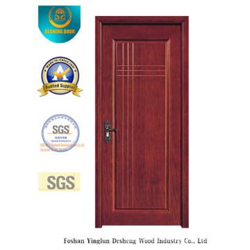 Estilo moderno a prueba de agua MDF Door Foe Room (xcl-026)